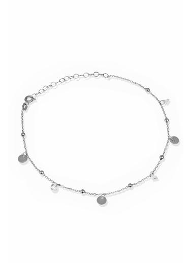 Argentum Concept Pullu Gümüş Toplu Halhal Gümüş